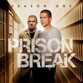 Prison Break, Season 1 on iTunes