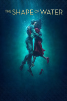 Guillermo del Toro - The Shape of Water artwork