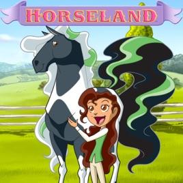 Horseland, Saison 1, Partie 3