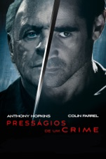 Capa do filme Presságios de Um Crime