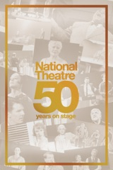 National Theatre Live - 50 Years On Stage