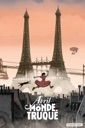 Affiche du film Avril et le monde truqué