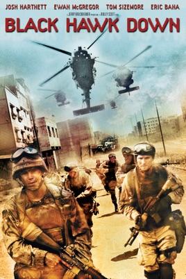 Black Hawk Down on iTunes