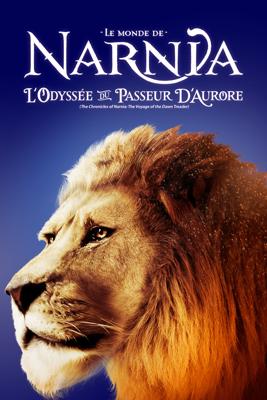 Le monde de Narnia, Chapitre 3 : L'odyssée du passeur d'aurore - Michael Apted