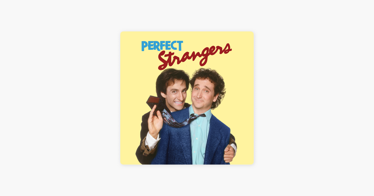 Perfect Strangers Season 2 On Itunes