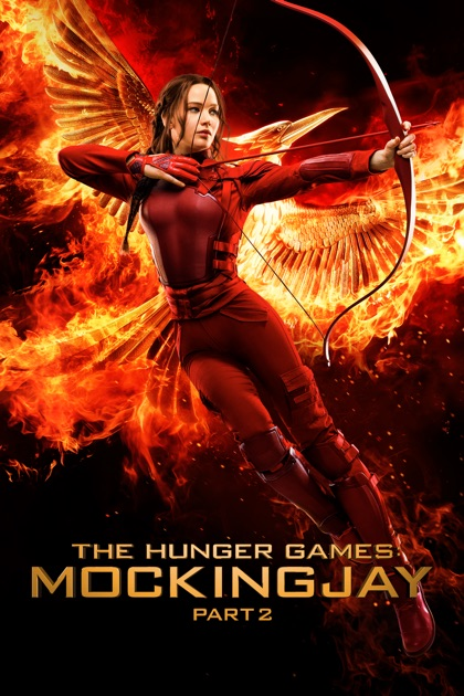 The Hunger Games: Mockingjay - Part 2 on iTunes