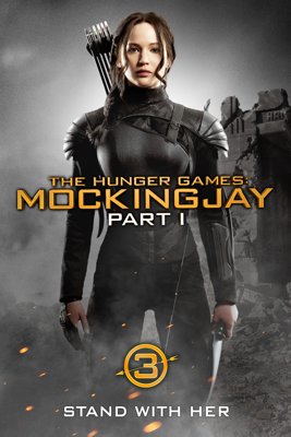 The Hunger Games: Mockingjay - Part 1 Movie Synopsis, Reviews