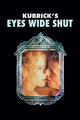 Stanley Kubrick - Eyes Wide Shut  artwork