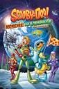 Affiche du film Scooby-Doo et le monstre de l'espace