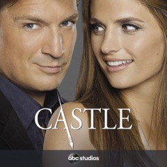 Castle, Season 8 (subtitled)