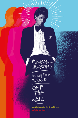 Spike Lee - Michael Jackson's Journey from Motown to Off the Wall  artwork