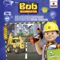 Bob der Baumeister - Bob muss hoch hinaus artwork