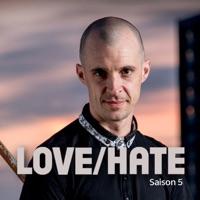 Télécharger Love/Hate, Saison 5 Episode 4