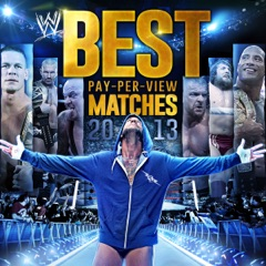 WWE Championship Match with Special Guest Referee Triple H: John Cena vs. Daniel Bryan, SummerSlam - August 18, 2013