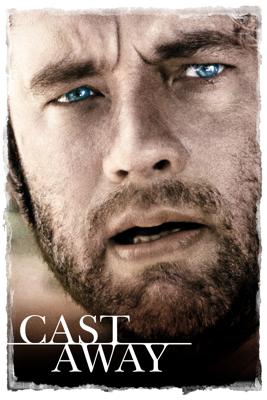 Cast Away - Robert Zemeckis