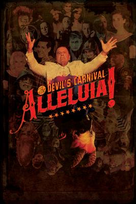 Darren Lynn Bousman - Alleluia! The Devil's Carnival bild