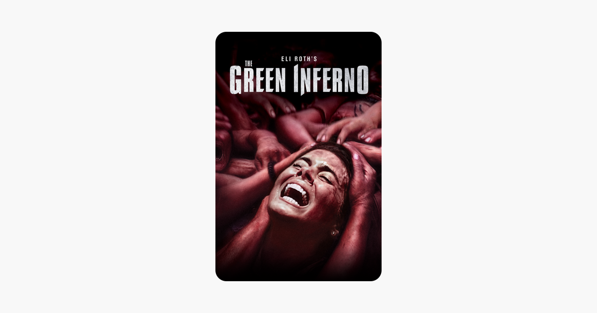 green inferno full movie online