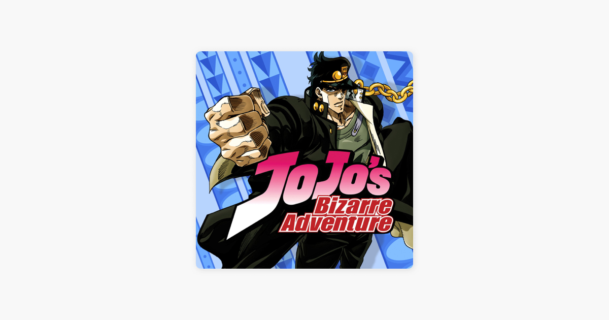 Jojo Season 2 Episode 5