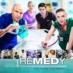 Remedy, Staffel 1