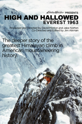 Unknown - High and Hallowed : Everest 1963  artwork