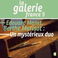 Télécharger Edouard Manet, Berthe Morisot : un mystérieux duo Episode 1