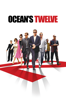 Steven Soderbergh - Ocean's Twelve  artwork