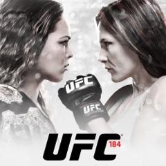 Kid Yamamoto vs. Roman Salazar UFC 184