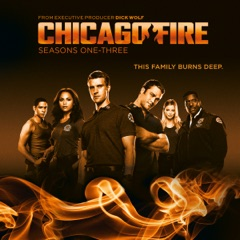Chicago Fire, Series 1 - 3
