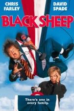 Capa do filme Ovelha Negra (Black Sheep)