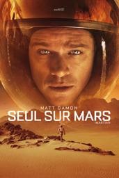 Screenshot Seul Sur Mars