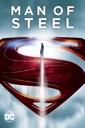 Affiche du film Man of Steel (2013)