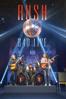 Rush - Rush: R40 Live  artwork