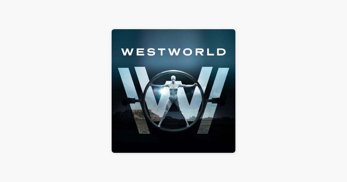 « Westworld, Saison 1 (VOST) - HBO » sur iTunes 0823e0757ed