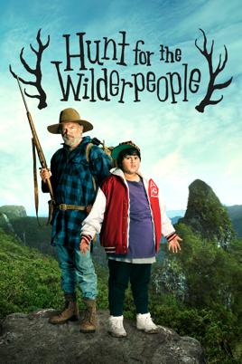 hunt for the wilderpeople deutsch