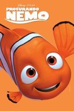 Capa do filme Procurando Nemo (Dublado)