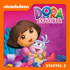 Dora the Explorer, Staffel 8