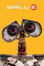 Capa do filme WALL-E (Dublado)