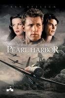 Michael Bay - Pearl Harbor artwork
