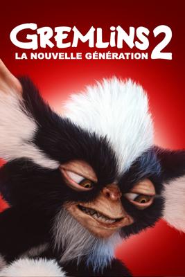 Joe Dante - Gremlins 2: La nouvelle generation illustration