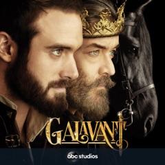 Galavant, Season 2