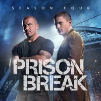 Prison Break - Prison Break, Season 4 artwork