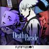 Death Parade - Death Parade (English called version) artwork