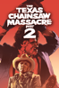 Tobe Hooper - Texas Chainsaw Massacre 2  artwork