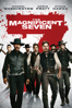 Antoine Fuqua - The Magnificent Seven (2016)  artwork