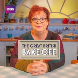 The Great British Bake Off: An Extra Slice, Series 7 on ...