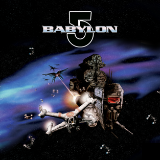 Babylon 5: The Complete Series (SD TV Show)
