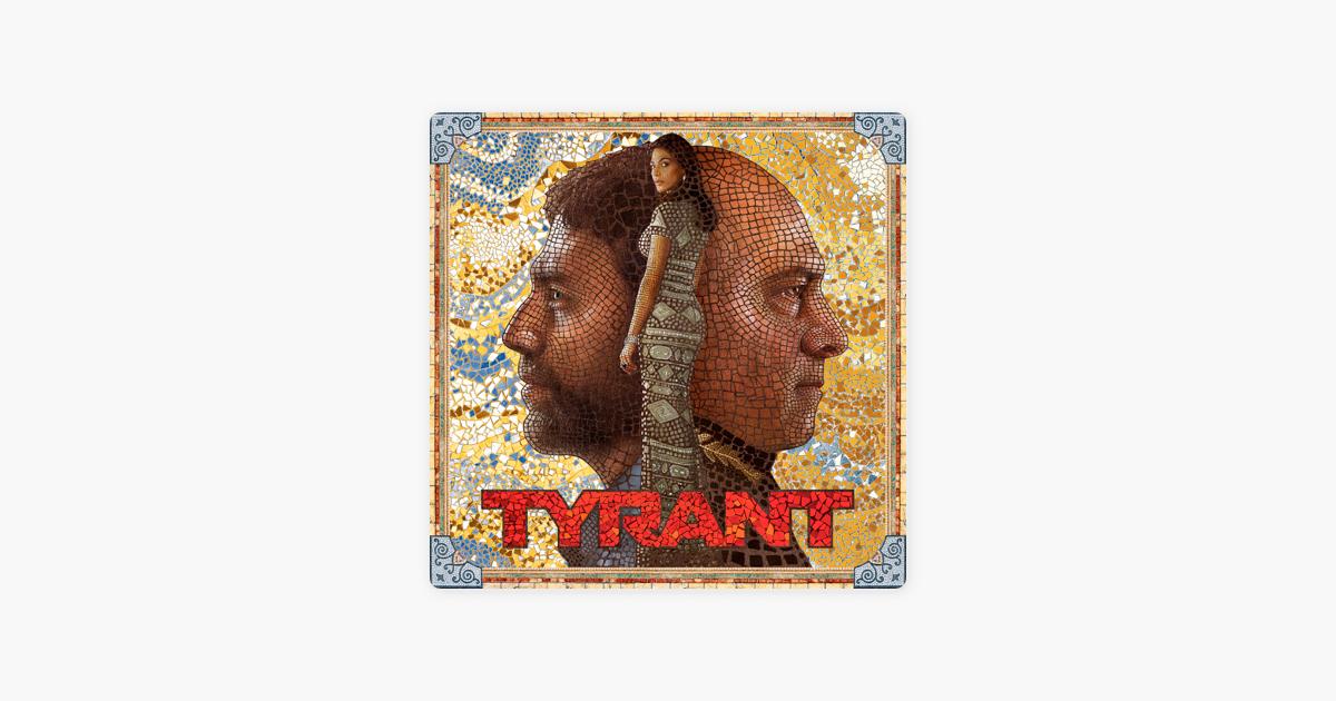 Tyrant Staffel 4