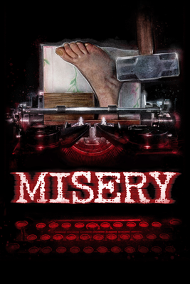 Stephen King - Misery bild