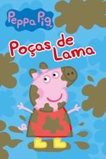 Capa do filme Poças de Lama