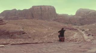 Indiana Jones and the Arabian Nights